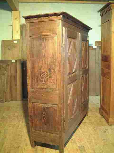 Armoire L Xiii L Xiv Ancienne 233 Poque Fin 17 232 Me Si 232 Cle