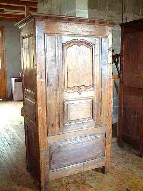 bonneti res campagnarde art populaire louis xiv louis xv ancienne antiquites brocante. Black Bedroom Furniture Sets. Home Design Ideas