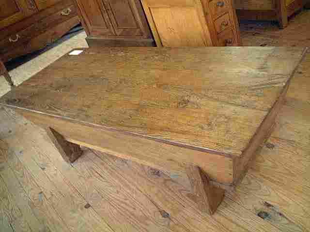 p trin ancien en ch ne ch taignier antiquites brocante de la tour meubles anciens. Black Bedroom Furniture Sets. Home Design Ideas
