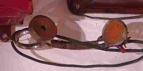 les anciens t l phones la marque d 39 arsonval histoire et t l phones d 39 autrefois. Black Bedroom Furniture Sets. Home Design Ideas
