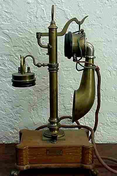 les anciens t l phones la marque berliner histoire et t l phones d 39 autrefois. Black Bedroom Furniture Sets. Home Design Ideas