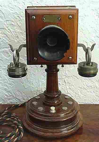 les anciens t l phones la marque picart lebas histoire et t l phones d 39 autrefois. Black Bedroom Furniture Sets. Home Design Ideas