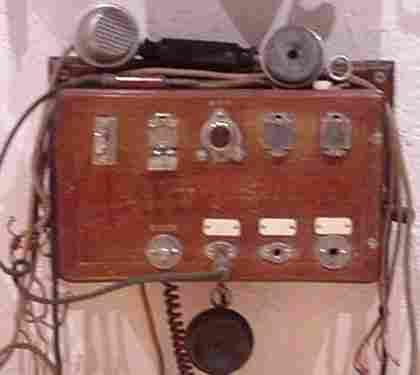 les standards t l phoniques histoire et t l phones d 39 autrefois. Black Bedroom Furniture Sets. Home Design Ideas