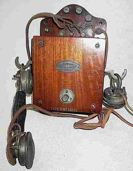 les anciens t l phones la marque grammont histoire et t l phones d 39 autrefois. Black Bedroom Furniture Sets. Home Design Ideas