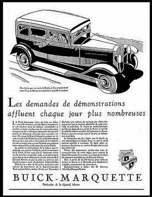 affiches publicitaires francophone de voitures anciennes page 3 documents anciens v1. Black Bedroom Furniture Sets. Home Design Ideas