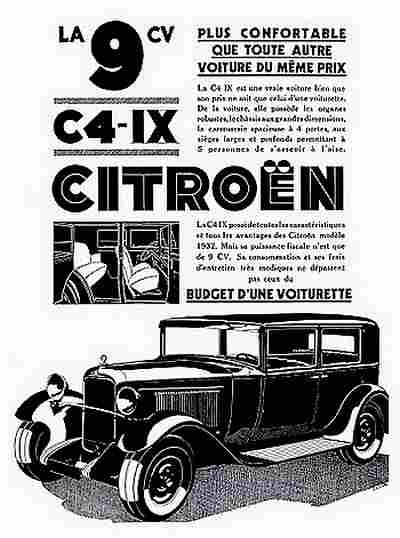 affiches francophone de pub auto documents automobiles anciens v2. Black Bedroom Furniture Sets. Home Design Ideas