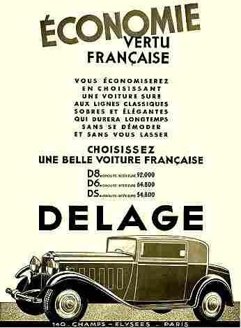 affiches publicitaires francophone de voitures anciennes page 7 documents anciens v1. Black Bedroom Furniture Sets. Home Design Ideas