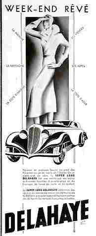 affiches francophone de pub auto documents automobiles anciens v2. Black Bedroom Furniture Sets. Home Design Ideas