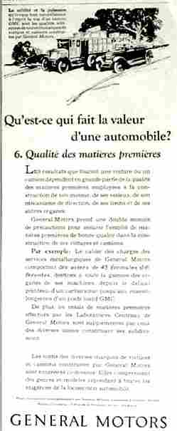 affiches francophone de pub auto documents automobiles. Black Bedroom Furniture Sets. Home Design Ideas