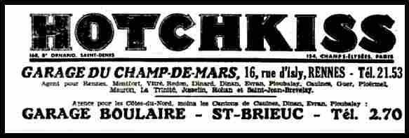 Affiches publicitaires francophone de voitures anciennes for Panneau publicitaire garage automobile