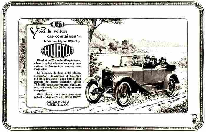 affiches publicitaires francophone de voitures anciennes page 12 documents anciens v1. Black Bedroom Furniture Sets. Home Design Ideas