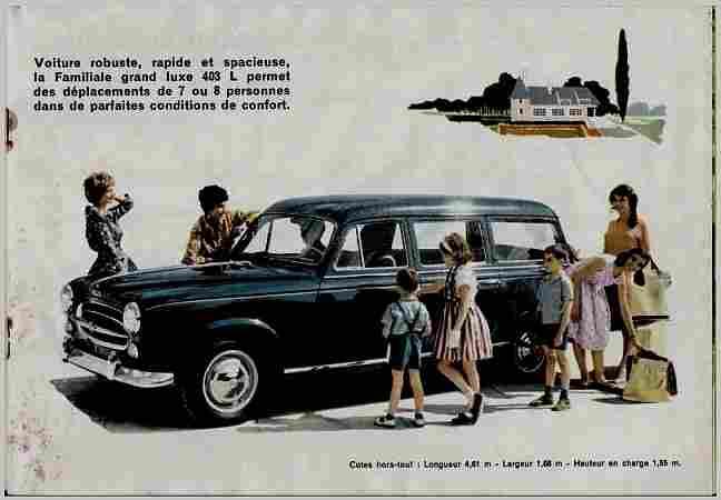 affiches publicitaires francophone de voitures anciennes page 19 documents anciens v1. Black Bedroom Furniture Sets. Home Design Ideas