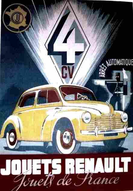 affiches publicitaires francophone de voitures anciennes page 20 documents anciens v1. Black Bedroom Furniture Sets. Home Design Ideas