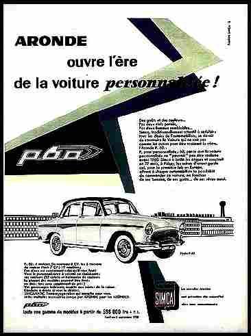 affiches publicitaires francophone de voitures anciennes page 25 documents anciens v1. Black Bedroom Furniture Sets. Home Design Ideas