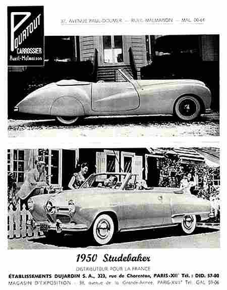Affiches publicitaires francophone de voitures anciennes for Dujardin automobile