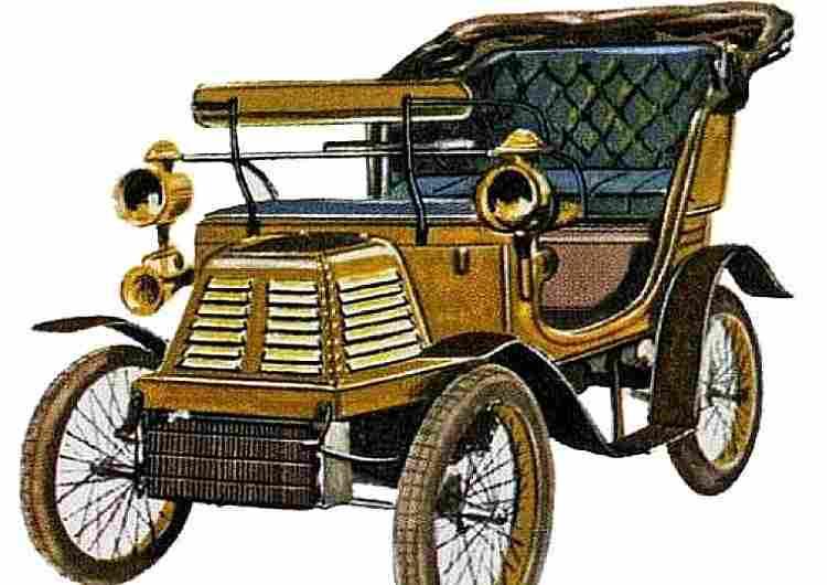 Dessins anciens de voitures de collections page 1 - Dessin humoristique voiture ...