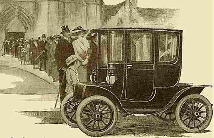 Dessins anciens de voitures de collections page 1 - Dessin de voiture ancienne ...