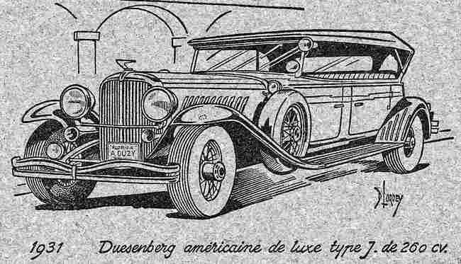 dessins anciens de voitures de collections page 3 documents anciens v1. Black Bedroom Furniture Sets. Home Design Ideas