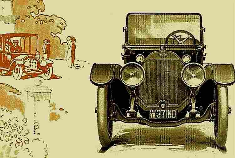 Documents Automobiles Anciens, V2