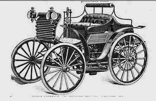 dessin image d 39 automobile mueller version dos a dos documents automobiles anciens v2. Black Bedroom Furniture Sets. Home Design Ideas