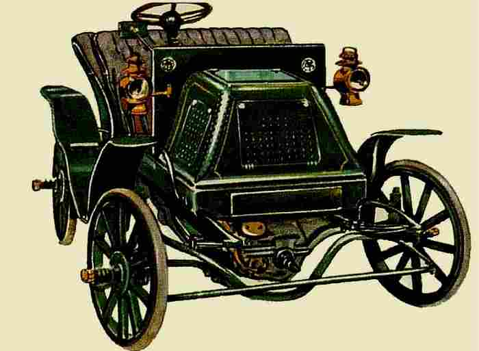 dessins de v hicules anciens documents automobiles anciens v2. Black Bedroom Furniture Sets. Home Design Ideas