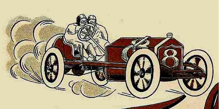 dessin image national voiture de course documents automobiles anciens v2. Black Bedroom Furniture Sets. Home Design Ideas