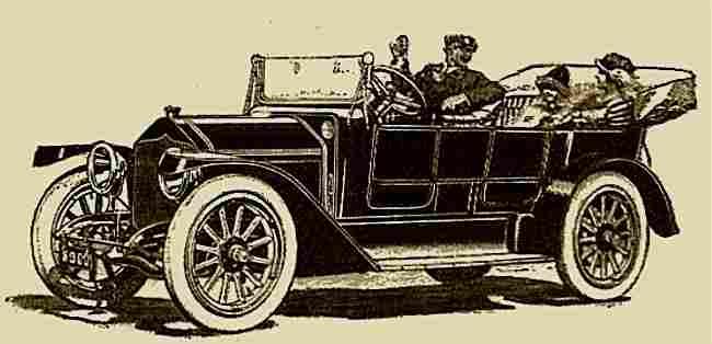 Series V , Documents Automobiles Anciens, V2