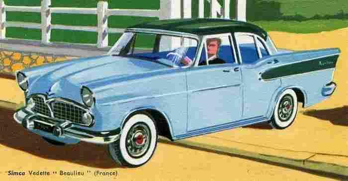 recherche mots cl s simca 8 documents anciens d 39 automobiles de collection v2. Black Bedroom Furniture Sets. Home Design Ideas