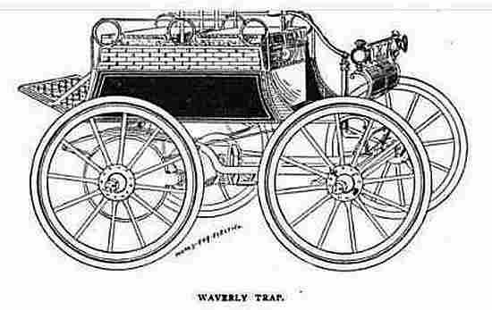 dessin image d 39 automobile whitney trap version dos a dos documents automobiles anciens v2. Black Bedroom Furniture Sets. Home Design Ideas