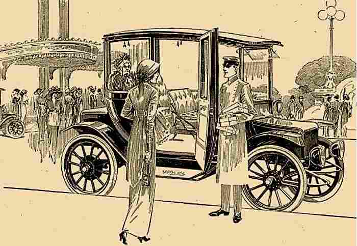 dessins anciens de voitures de collections page 6 documents anciens v1. Black Bedroom Furniture Sets. Home Design Ideas