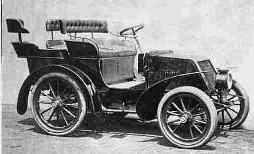 photo image riker automobile mod le essence type tourisme documents automobiles anciens v2. Black Bedroom Furniture Sets. Home Design Ideas
