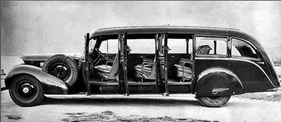 Cars Bus Omnibus Etc Photos Anciennes Et D