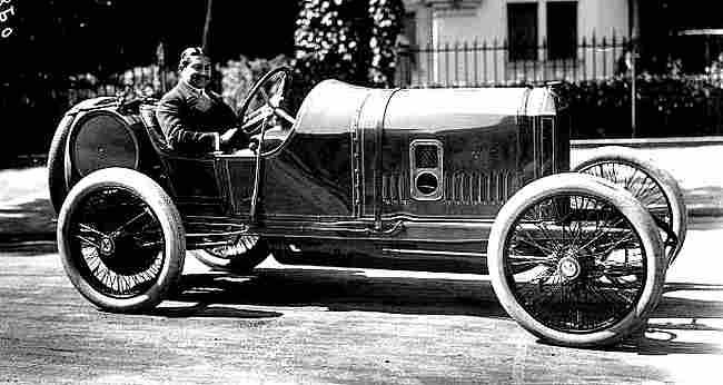 Recherche mots cl s 1913 documents anciens d 39 automobiles - Vieille voiture decapotable ...