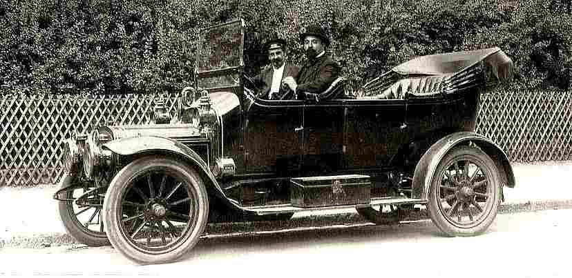 V hicules photos anciennes et d 39 autrefois photographies - Vieille voiture decapotable ...