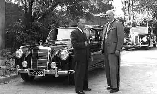 recherche mots cl s mercedes documents anciens d 39 automobiles de collection v2. Black Bedroom Furniture Sets. Home Design Ideas