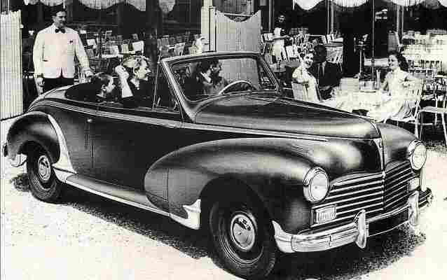 recherche mots cl s peugeot 203 documents anciens d 39 automobiles de collection v2. Black Bedroom Furniture Sets. Home Design Ideas