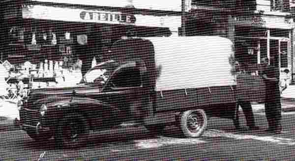 recherche mots cl s camion photos anciennes et. Black Bedroom Furniture Sets. Home Design Ideas
