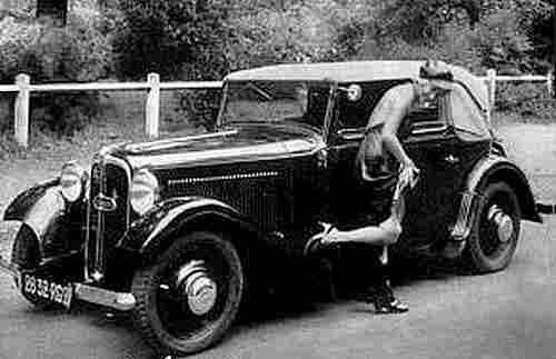photos originale  voitures de collection  page 26