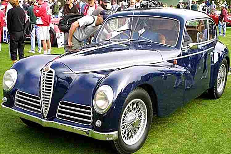 1947 alfa romeo 6c 2500 sport freccia d 39 oro related. Black Bedroom Furniture Sets. Home Design Ideas