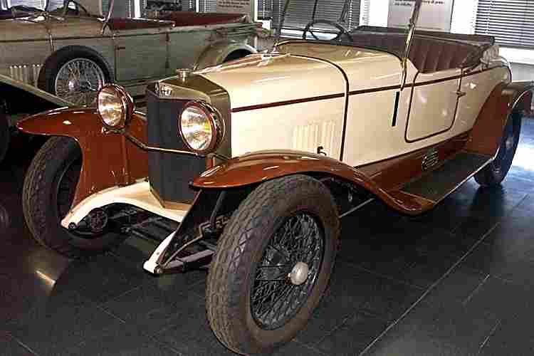 1925 alfa romeo rl super sport castagna related infomation. Black Bedroom Furniture Sets. Home Design Ideas