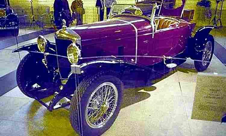ballot 2 lt voiture routi re de 1923 voitures anciennes de collection v2. Black Bedroom Furniture Sets. Home Design Ideas