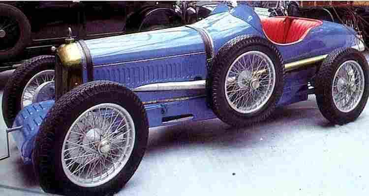 ballot 3 8 lc voiture de course de 1920 voitures. Black Bedroom Furniture Sets. Home Design Ideas