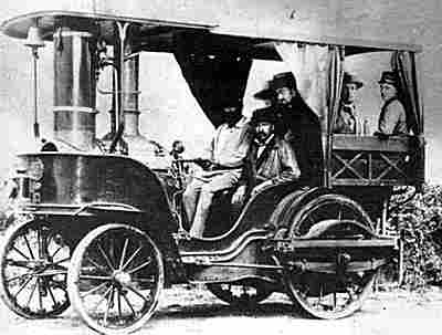 ernest boll e la rapide une voiture vapeur de 1881 voitures anciennes de collection v2. Black Bedroom Furniture Sets. Home Design Ideas