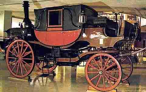 bordino voiture vapeur de 1854 voitures anciennes de collection v2. Black Bedroom Furniture Sets. Home Design Ideas