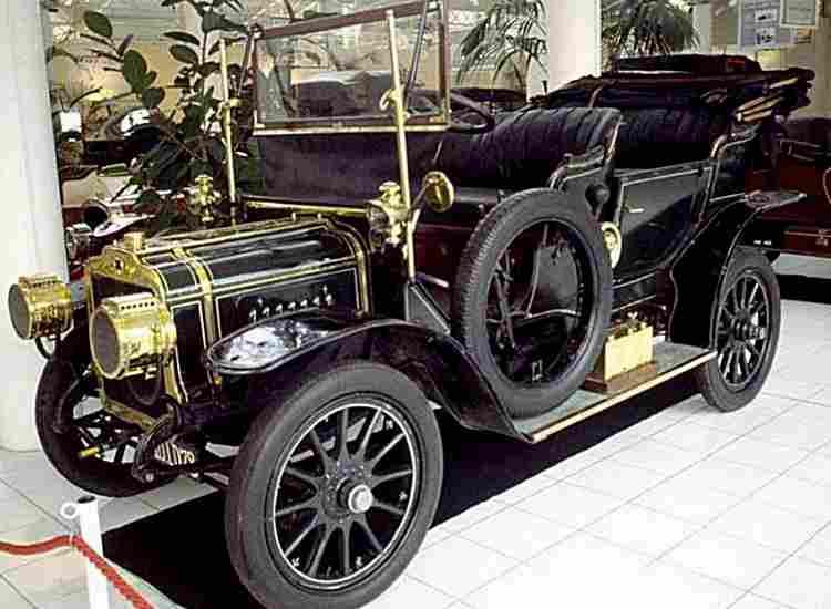 brasier m 12 voiture routi re de 1911 voitures anciennes de collection v2. Black Bedroom Furniture Sets. Home Design Ideas