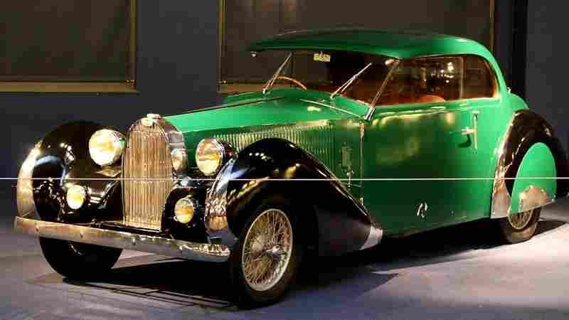les voitures automobiles de la marque bugatti voitures anciennes de collection v2. Black Bedroom Furniture Sets. Home Design Ideas