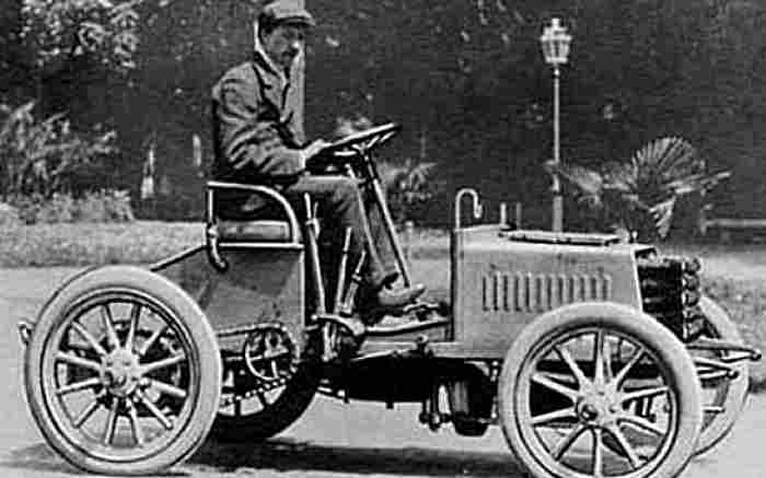 bugatti type 2 voiture routi re de 1900 voitures anciennes de collection v2. Black Bedroom Furniture Sets. Home Design Ideas
