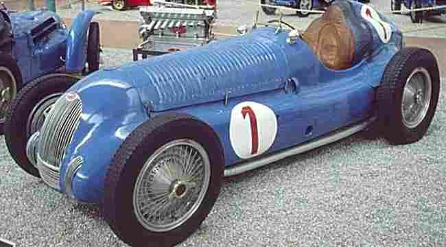 bugatti type 50 b voiture de course de 1939 voitures. Black Bedroom Furniture Sets. Home Design Ideas