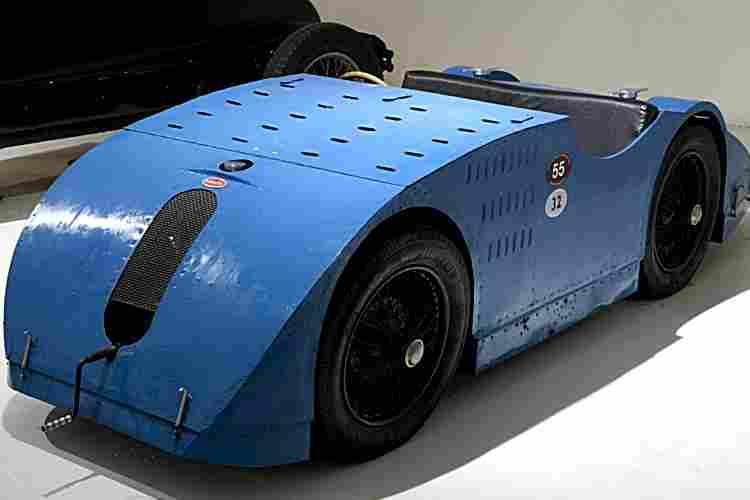 bugatti type 52 voiture routi re de 1927 voitures. Black Bedroom Furniture Sets. Home Design Ideas