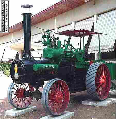 case locomobile engin agricole de 1895 voitures. Black Bedroom Furniture Sets. Home Design Ideas